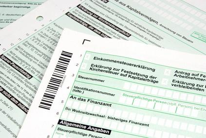 Weiterbildung von der Steuer absetzen