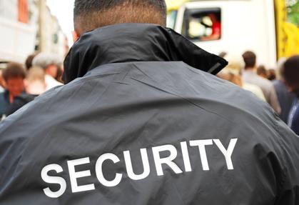 Geprüfte Schutz- und Sicherheitskraft IHK