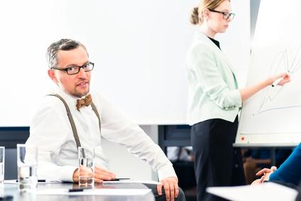 Weitberbildung Ausbildung der Ausbilder IHK