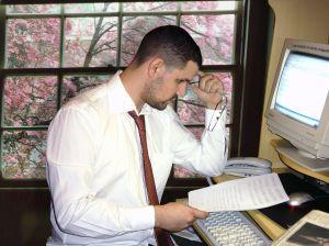 Beruf Personalreferent