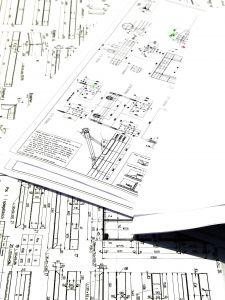 HAF Bauzeichnen mit CAD