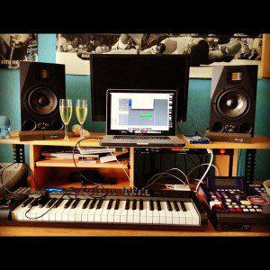 HAF Digitale Musikproduktion