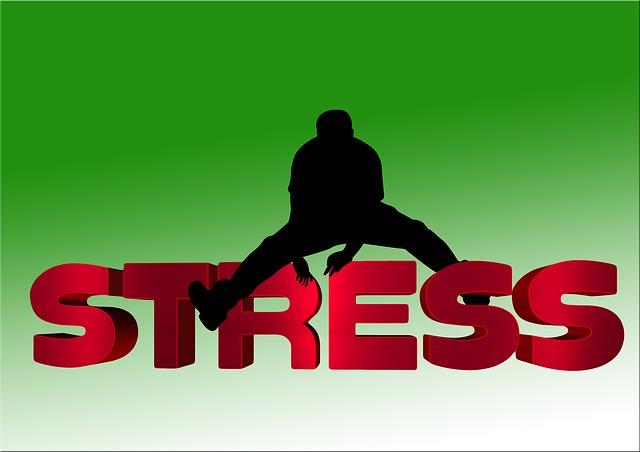 Angstbewältigung und Stressbewältigung Seminar Laudius