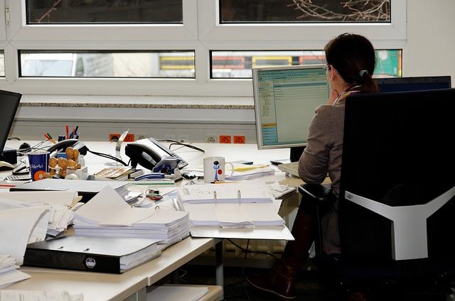 Bürosachbearbeiter Ausbildung per Fernstudium an der Klett Akademie