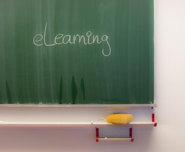 E-Learning Trainer Ausbildung